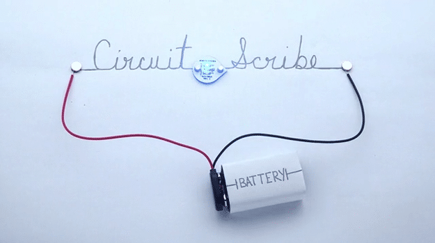 Circuit Scribe Drawing Pen