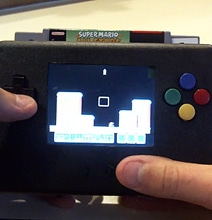 Guy Creates Portable Pocket Consoles Out Of Every Retro Console