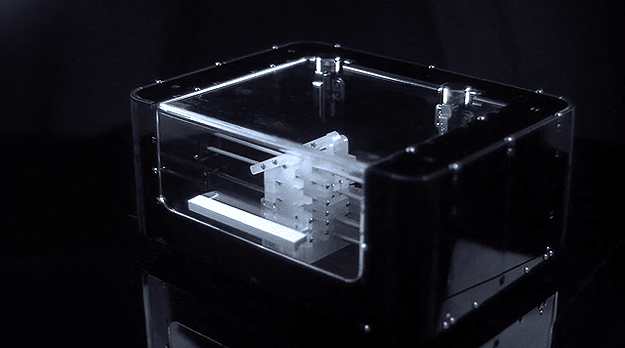 EX1 3D Printer Enables Circuit Board Printing On Anything