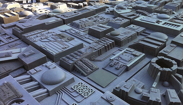 New Death Star Tiles Will Make Star Wars Fans Go Bonkers