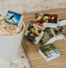 You Can Now Turn Your Instagram Pictures Into Marshmallows