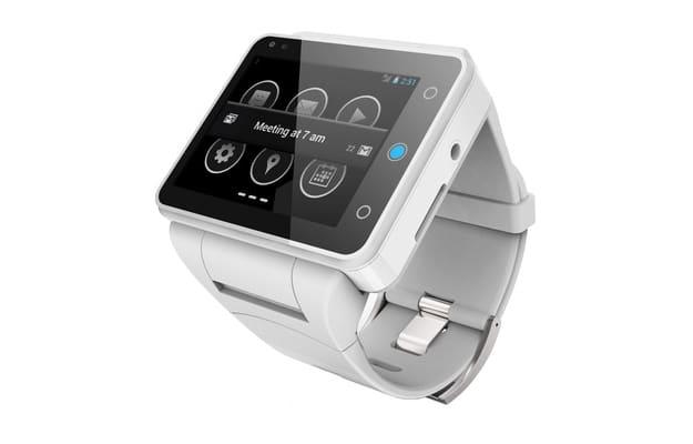 Neptune Pine Smartwatch Innovation