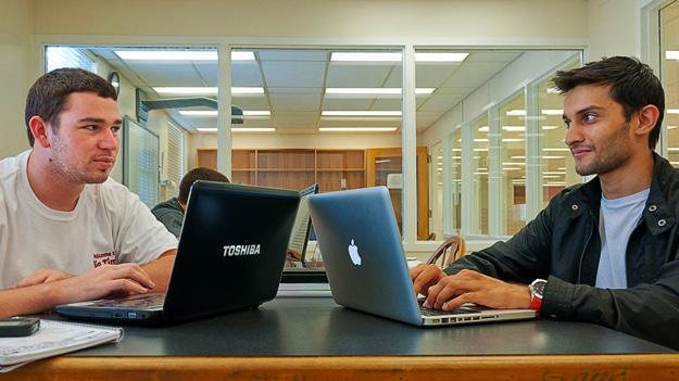 PC Or A Mac Header