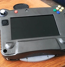 Guy Builds Incredible Portable N64 For Comfortable Gaming Anywhere