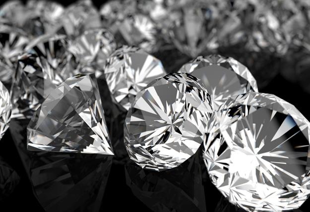 Romance Killer: The Truth About Diamonds [Video]