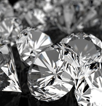 Romance Killer: The Truth About Diamonds [Video]