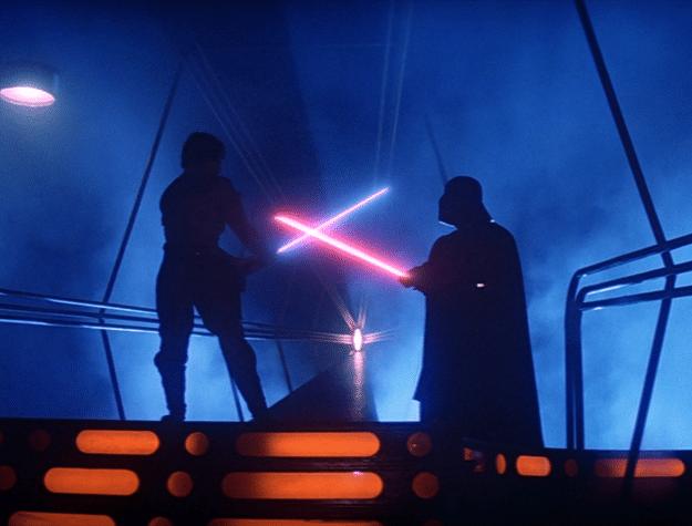Star Wars Lightsaber Sound