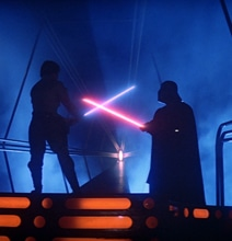 How The Lightsaber Sound Was Created [Video]