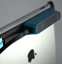 Structure Sensor: iPad 3D Scanner That Must Be Seen To Be Believed
