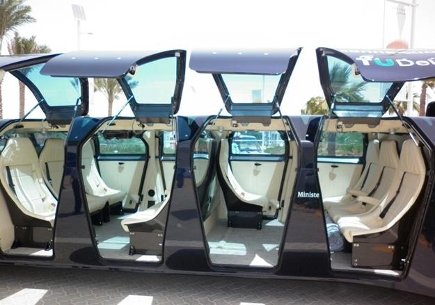 Superbus Origina Custom Build