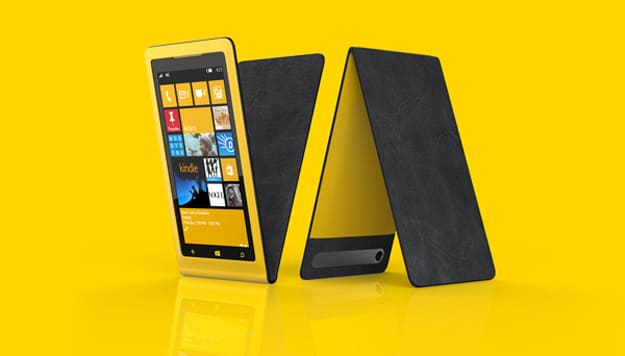 Is The Windows 8 Unicorn Smartphone Another Headache For Apple?