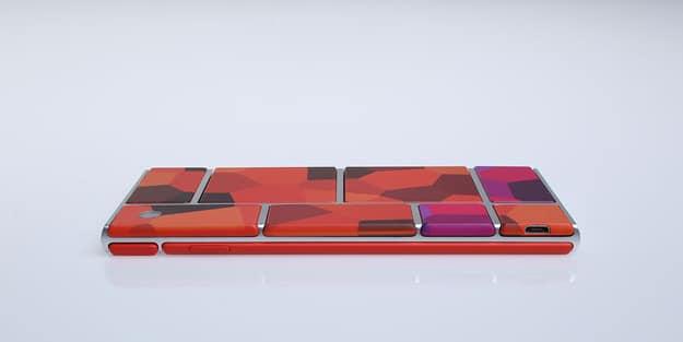 Unveiling The Ara Phone