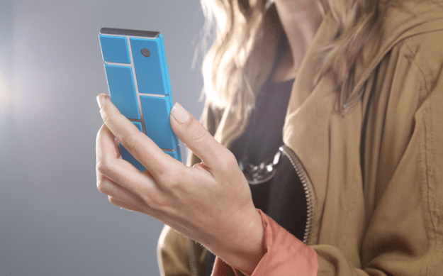 Unveiling The Ara Phone