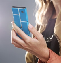 Did Motorola Steal Phonebloks' Thunder By Unveiling The Ara Phone?