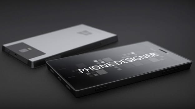 Is This Windows 8 Smartphone Concept Apple's Worst Nightmare?