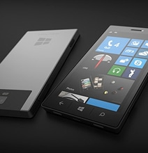 Windows 8 Smartphone Concept Phone