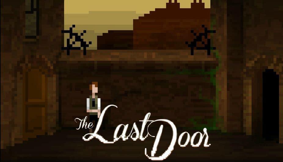 the last door chapter game