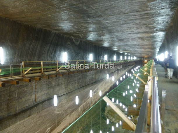 Epic Underground Recreational Park