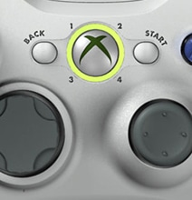 Watch The Evolution Of Gaming Controllers Unfold Before Your Eyes