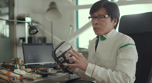 Honda Airbag Smartphone Case