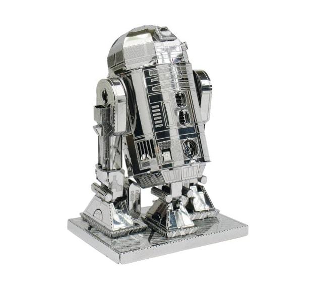 Star Wars Nano Puzzles