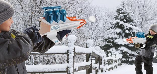 Wham-O Snowball Blaster Gizmo
