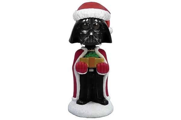 darth vader santa claus