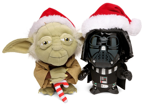 13 Ways To Have A Very Star Wars Christmas