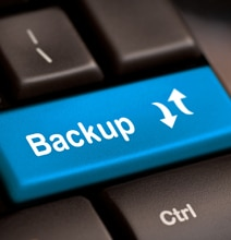 How To Backup Your Computer The Right Way