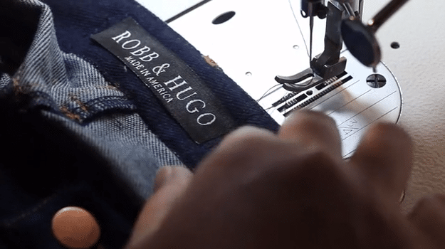 Smart Jeans Bring The Ultimate In Comfort And Functionality