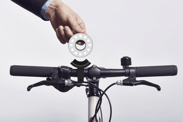 Top Futuristic Bike Lights