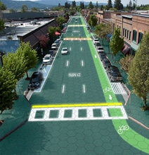 Intelligent Solar Roadways Concept Header