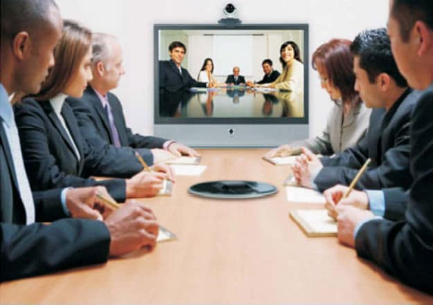 4 Video Conferencing Tips
