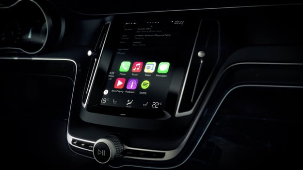 Apple Announces CarPlay – The Best iPhone Experience On Four Wheels
