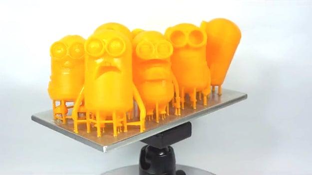 Titan 1 3D Printer