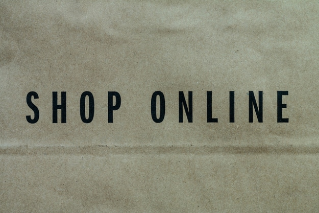 5 Tips Shopping Online