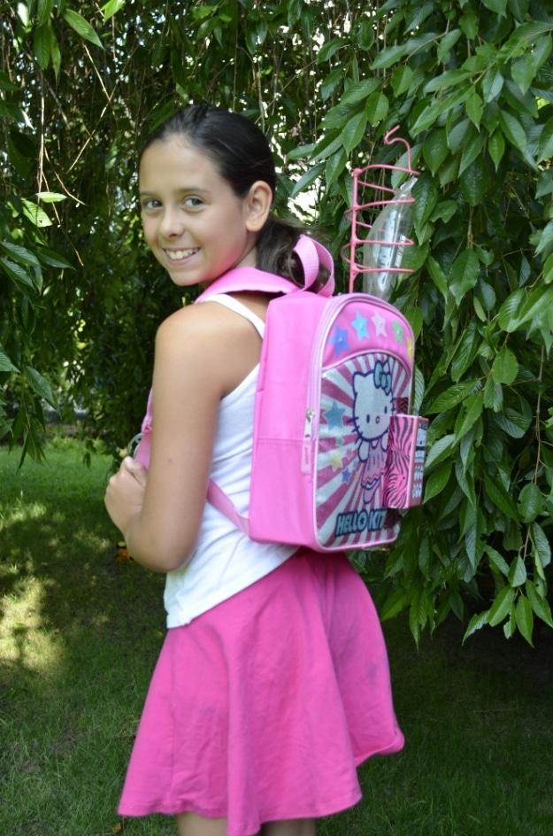 Kylie IV Pole Backpack