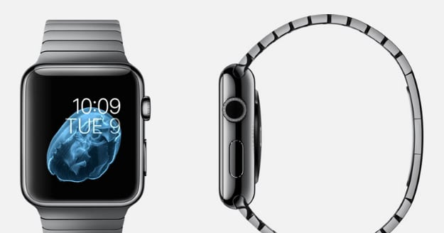 Apple Watch Specs Header