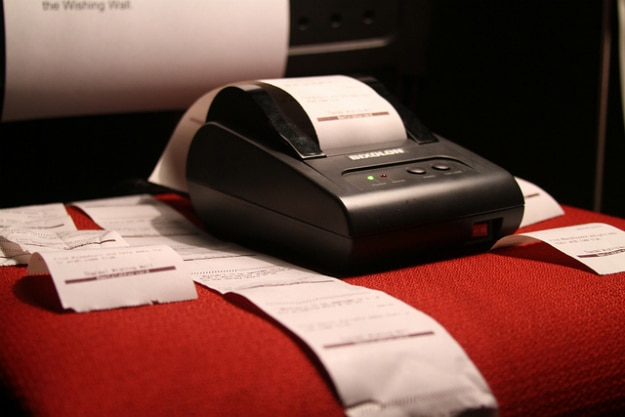 POS Receipt Printers Myths