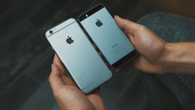 iPhone 6 Leaked Presentation