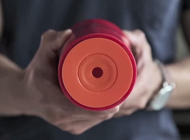 Dexam Unspillable Mighty Mug