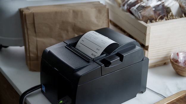 4 Reasons Why People Avoid Getting A POS Receipt Printer