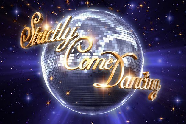 Strictly Come Dancing Interview