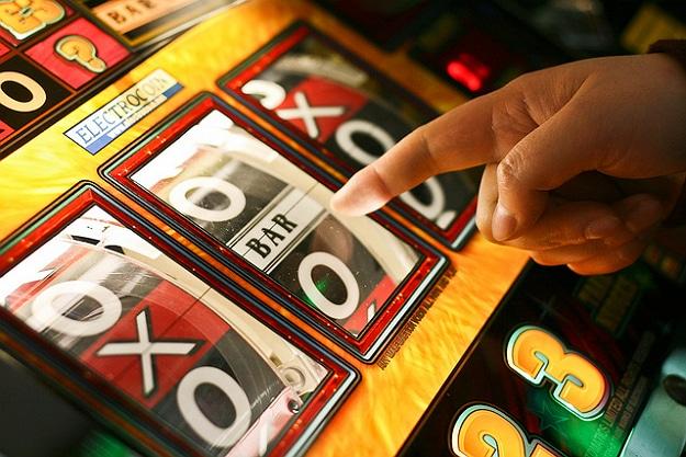 No Casino