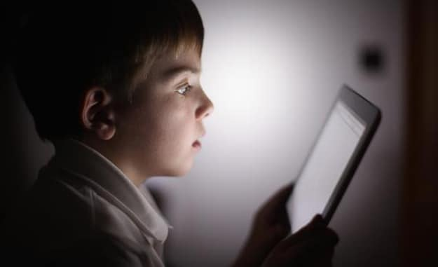 Are eBooks Beneficial Or Detrimental For Toddlers?