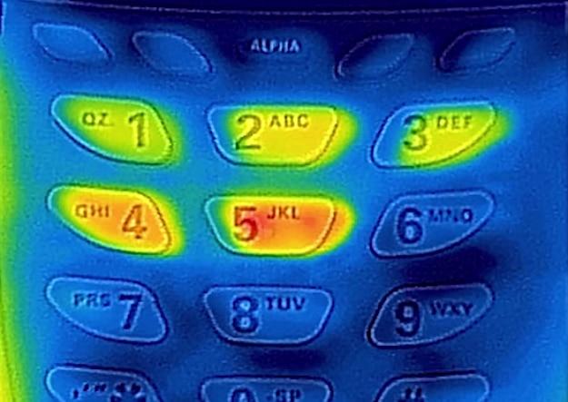 iPhone ATM Code Hack