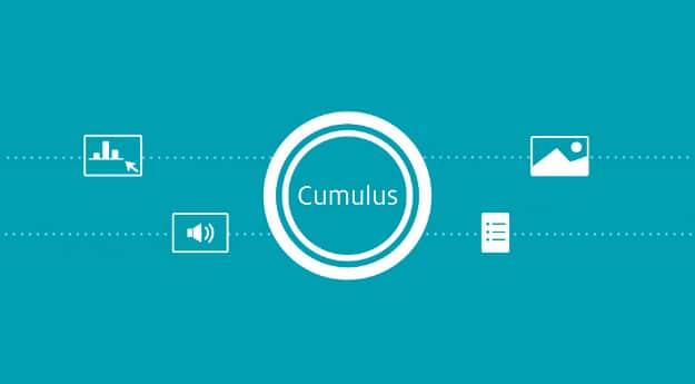 Canto Cumulus Manage Content