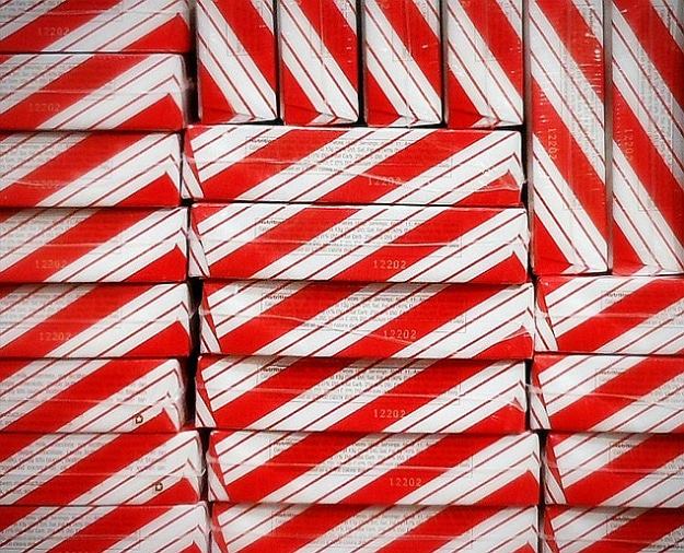Why Festive Branding Packs Are The Right Choice For Christmas
