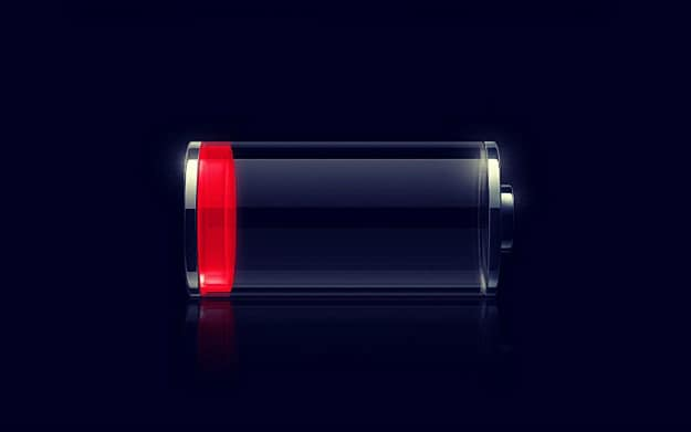 Save Battery Life iPhone