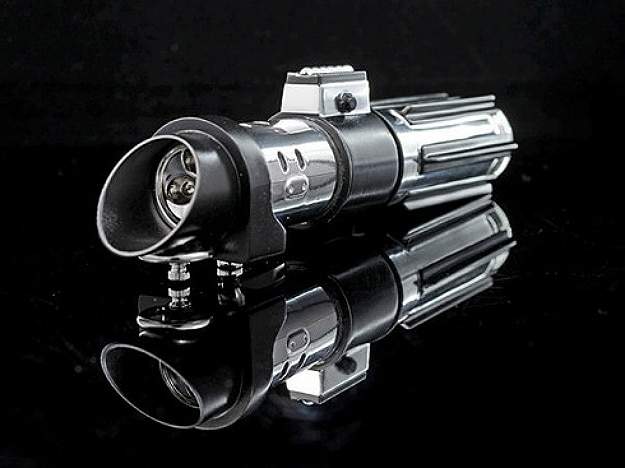 Smartphone Lightsaber Battery Charger